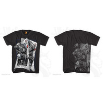 Camisa Og Abel - Battle King