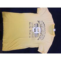 Camisetas Abercrombie & Fitch Originais Tommy Calvin