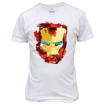 Camiseta Iron Man Marvel Vingadores Promoção