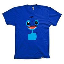 Camiseta Lilo Stitch
