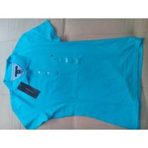 Camiseta Feminina Polo Tommy Helfinger 100% Usa