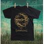 Camiseta Evanescence Algodão Impressão Silk Screen