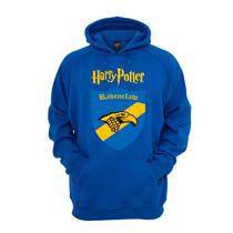 Blusa De Moletom Com Capuz Harry Potter Ravenclaw