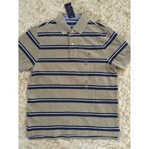 Camiseta Polo Tommy Hilfiger Masculina Casacos Hollister Gap