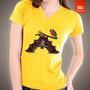 Camisetas Tv Filmes Heróis Desenhos - Batman E Robin