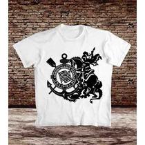 Camiseta São Jorge Corinthians