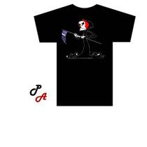 Camiseta Desenho Billy E Mandy