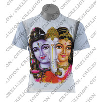 Camiseta Ganesha -indiana