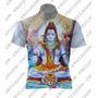 Camiseta Shiva -indiana