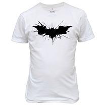 Camiseta Ou Baby Look Batman O Cavaleiro Das Trevas