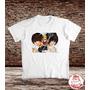 Camiseta - Death Note Raito Ryuk L Misa Near Remu Light