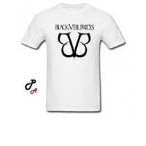 Camiseta Banda Black Veil Brides