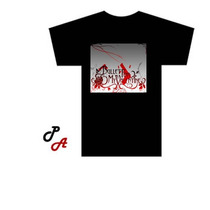 Camiseta Banda Bullet For My Valentine