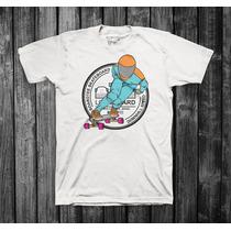 Camiseta Rider | 100% Algodão Malha Menegotti