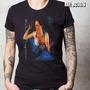 Camiseta Feminina Rock Banda- Within Temptation - Ref1476