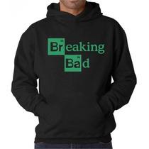 Moletom Breaking Bad