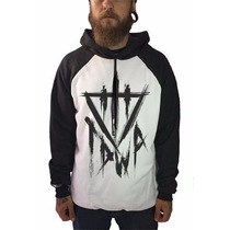 Blusa Moletom Casaco Rock Metalcore The Devil Wears Prada