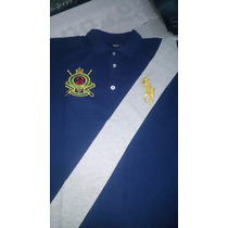 Blusas Polo Masculina Kit C/ 3 Atacado