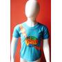 Camiseta Infantil Go Diego Go - Dora Aventureira