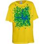 Camiseta Licenciada Fifa - Copa Do Mundo 2014 - Tamanho Xl