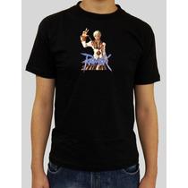 Camiseta Ragnarok - Sumo Sacerdote.