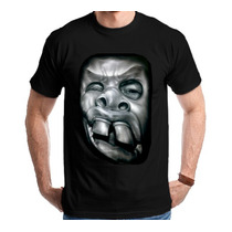 Camiseta Die Antwoord Dj Hi-tek Rulez Camisa