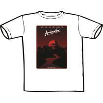 Camiseta Apokalypse Now Estampas Exclusivas! Só Nós Temos!