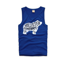 Camiseta Regata Hollister