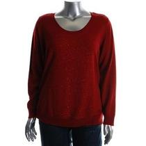 Calvin Klein Blusa De Inverno Sweater Tamanho Egg Importada