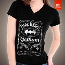 Camisetas Batman Jack Daniel