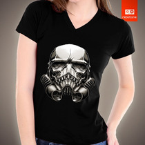 Camisetas Star Wars Troopers Guerra Nas Estrelas Filme