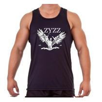 Camiseta Regata Zyzz - Musculação - A Melhor !!!