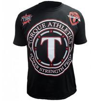 Camiseta Mma Torque Ufc-venum-jiu Jitsu