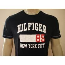 Camiseta Manga Curta Tommy Hilfiger - Original