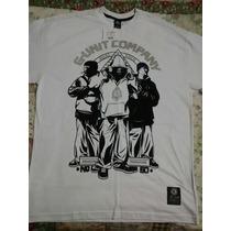 Camiseta G-unit Original Nova- Com Etiqueta - Aproveite!!!!