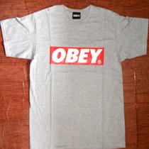 Camiseta Obey Pronta Entrega - Diamond La Last Kings Raiders