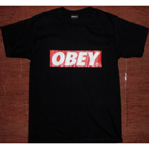 Camiseta Obey Pronta Entrega - Diamond La Last Kings Raiders