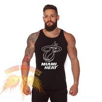 Regata Miami Heat - Promoção !!!
