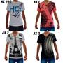 Camisetas Abercrombie & Fitch, Armani E Hollister