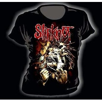 Baby Look Slipknot.