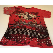 Camisetas Ed Hardy, Holyster, Aber Crombie E Outras