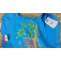 Camisetas Kids Abercrombie & Fitch Infantil Original !!