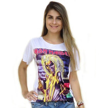 T-shirt - Iron Maiden