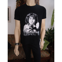 Camiseta The Doors - Jim Morrison