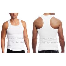 Camiseta Tank Top ,compre3 Leve 4,academia,musculação,regata