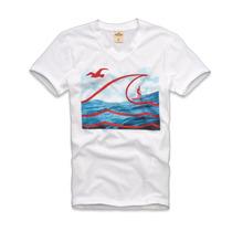 Camiseta Hollister Hco Importada Usa Original Pronta Entrega