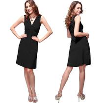 Vestido Importado Ever Pretty - Pronta Entrega