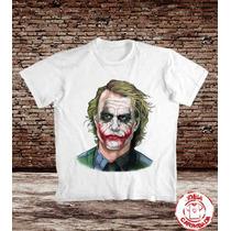 Camiseta - Coringa - Joker