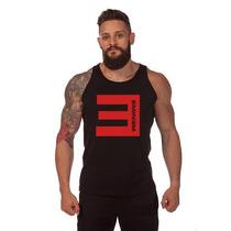 Camiseta Regata Eminem - A Melhor Do Mercado!