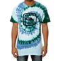 Camiseta Emerica Hecho En Dye Navy Skate - Pronta Entrega